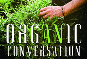 organic conversation