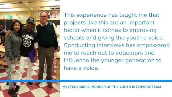 Matteo Quote