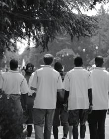 Young Veterans Summer Academy